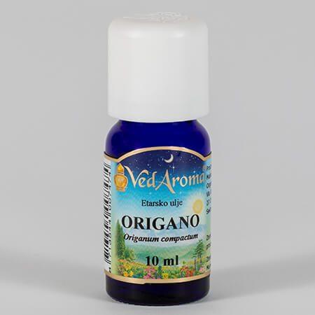 Etarsko ulje Origano