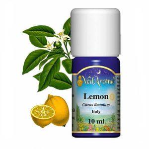 Etarsko ulje Limun