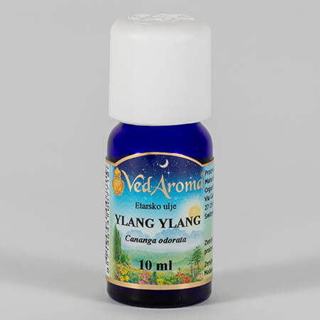 Etarsko ulje Ylang Ylang